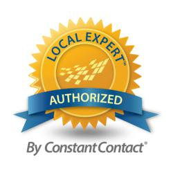 Constant Contact Local Authorized Expert
