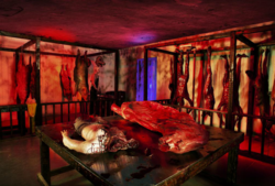 "Arizona Haunted House ""The Nest"" Named America's Scariest Haunted House"