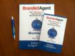 Branded Agent Book and Workbook