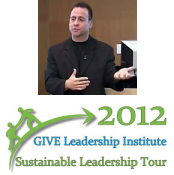 Sustainable Leadership Tour