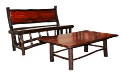 Bear Ridge Furniture - Rustic Mountain Furniture