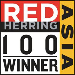 Cognosys Chosen as Red Herring Asia 2012 Top 100 Company