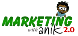 Marketign with Anik 2.0 Review by Anik Singal