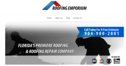 Roofing Contracting Company
