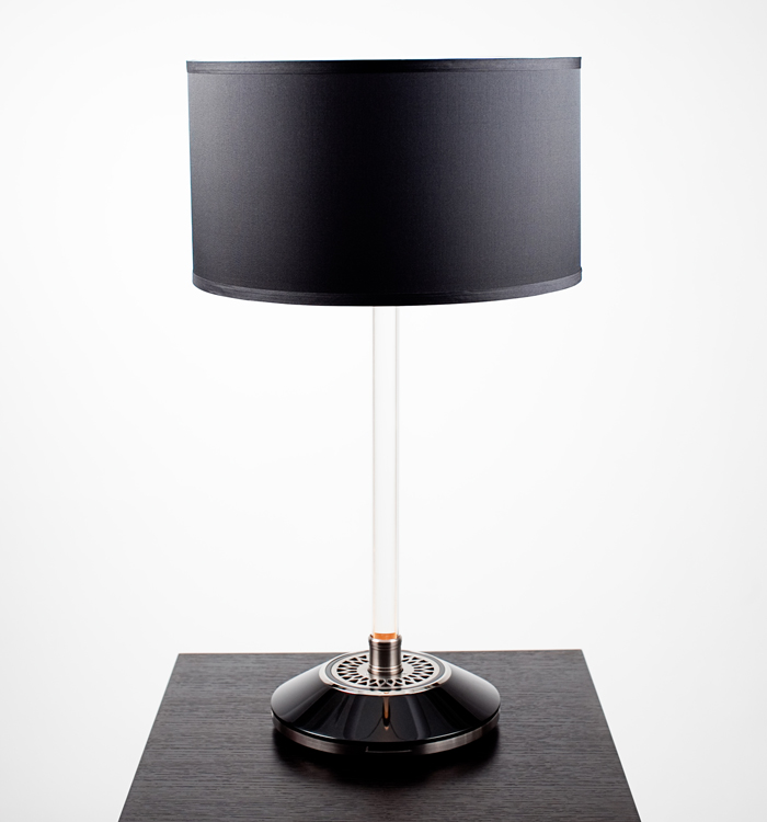 Introducing the LightDrive Table Lamp A Bulb less LED