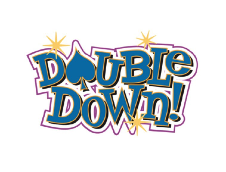 double down casino maintenance
