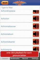SayMedicine Screenshot