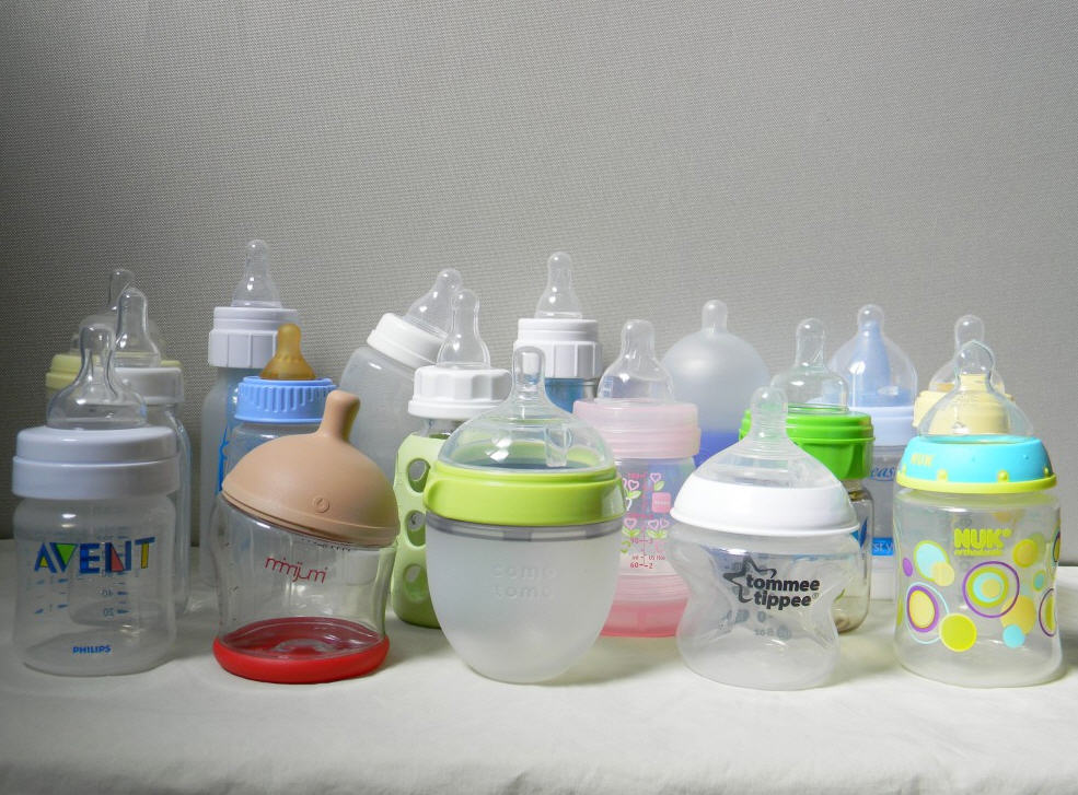 Best Baby Bottle Awards For 2013 Announced By Babygearlab Com