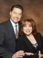 Jim and Lorraine Conaway