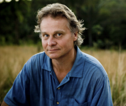 Wade Davis, Explorer-in-Residence at the National Geographic Society