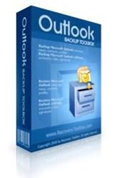 Outlook Backup Toolbox