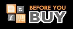 Before You Buy Ltd Logo Image