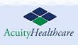 Acuity Healthcare, LP Announces VP of Managed Care, VP of Provider...