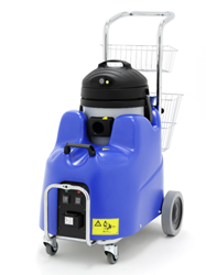 VAPOR STEAM CLEANER - DAIMER KLEENJET SUPREME 3000CVP