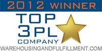 Top 3PL Company
