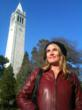 Wendy Dent visits UC Berkeley to guest-speak at 'No News From Harare' screening
