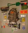 Zombie Apocalypse Survival Kit v.2012