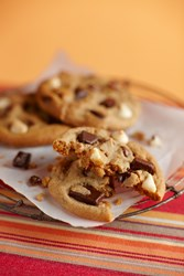 Celebrate National Cookie Day with Otis Spunkmeyer® cookie dough