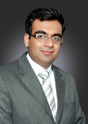 Jimit Arora, vice president, Everest Group