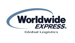 Worldwide Express, a Dallas-based global logistics company.