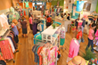 Fresh Produce Retail Store