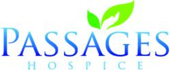 Passages Hospice logo