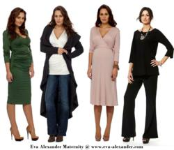 Fall Favourites of Eva Alexander's Autumn/Winter 2012 Designer ...