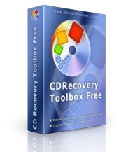CD Recovery Toolbox Free