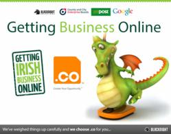Free .co domain name registration now available