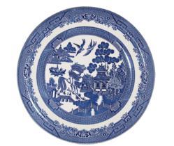 Crockery Design plate