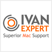 IvanExpert is a New York City-based Apple technology and consulting firm.