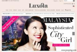 Luxola Malaysia