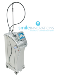 Waterlase system at Smile Innovations
