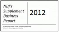 Nutritional Supplement Business Report