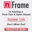 NFRAME To Host Tech Fair and Open House