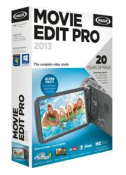 Movie Edit Pro 2013