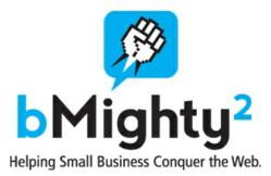 bMighty2 smal business web sites