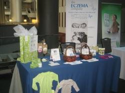 The Eczema Company at National Eczema Association's 2012 Patient Conference.