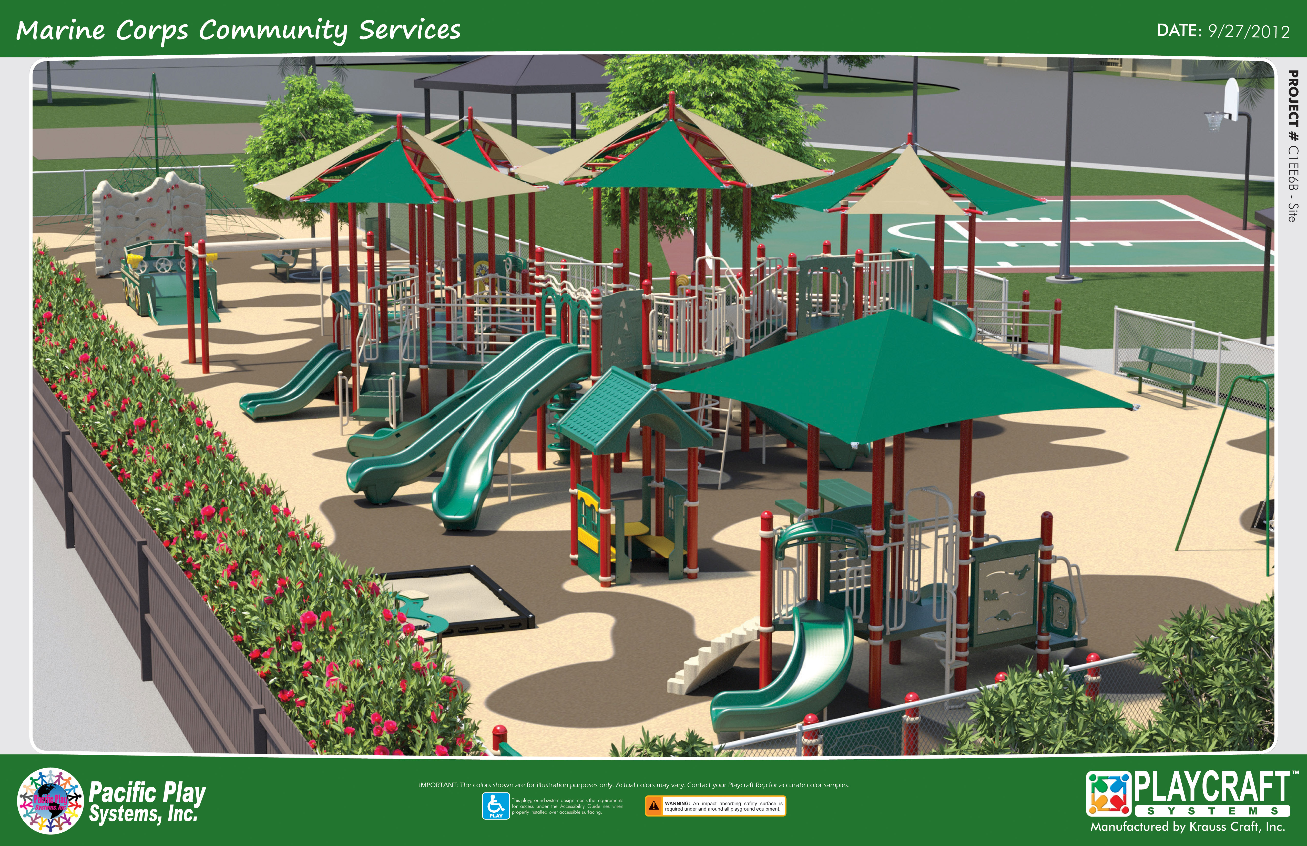 planning a playground video We provide customized and themed playground equipment, inclusive and  accessible playgrounds for parks, schools churches,  guide to playground  planning.