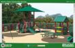 2-5 Age Group Playground