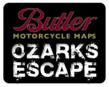 Ozarks Escape Promotes Rural Arkansas with Motorcycle Vacation...