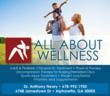 Alpharetta, GA Chiropractic Clinic, All About Wellness, Takes Action...