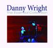 New MP3 collection: Danny Wright, The Essential Collection. Image courtesy of Bruch Tinch.