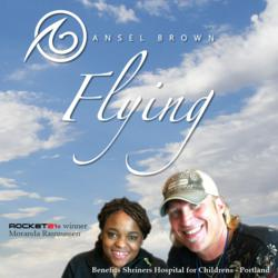 Rocket21 Winning Song FLYING released on iTunes