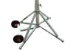 HAZLOC Portable Metal Halide Light Tower