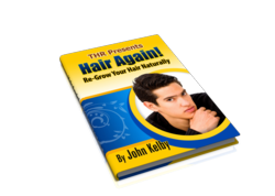 Male Hair Loss Cure | Cure for Baldness