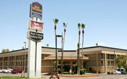 Best Western Metro Center Inn