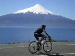 Chile bicycle tour