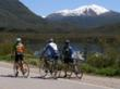 South America bicycle tour