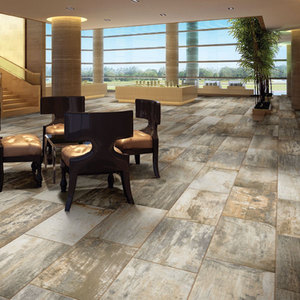 Wood Look Porcelain Tile Flooring New Alternative Hardwood And Laminate Introduced